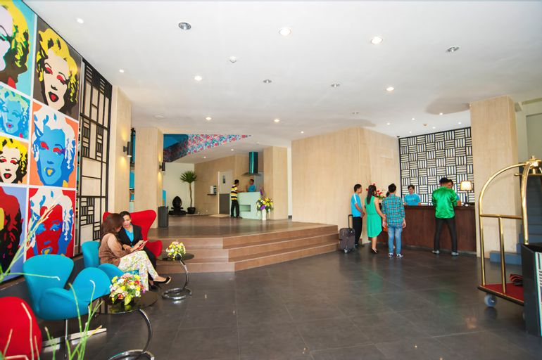 idoop Hotel Lombok, Lombok