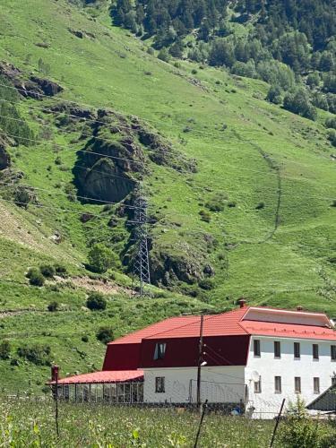 Elba, El'brusskiy rayon