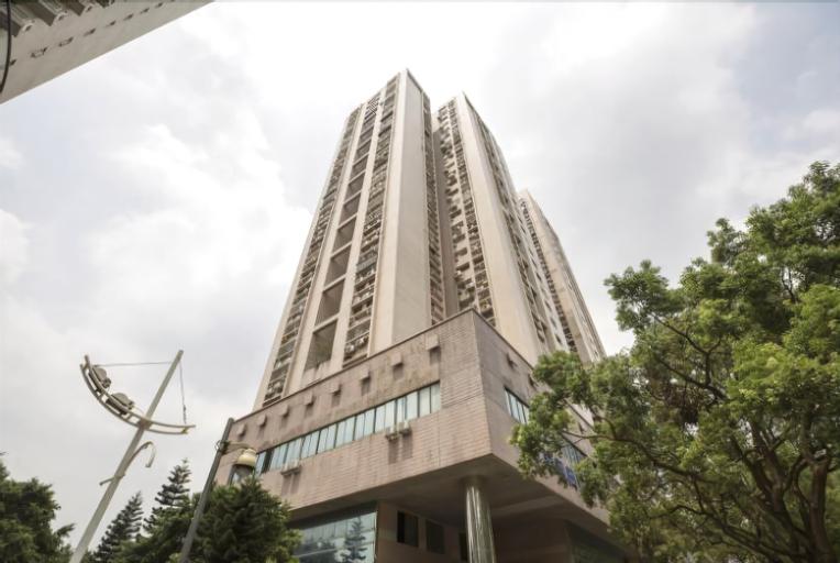 Solo Hotel Shatoujiao Store, North