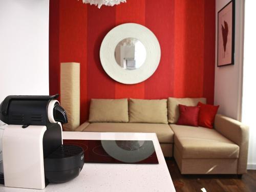 Fullest Apartments, Lisboa