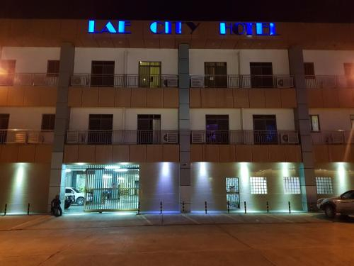 Lae City Hotel, Lae