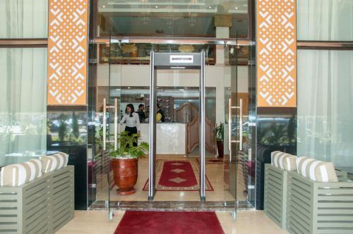 Sania Hotel, El Jadida