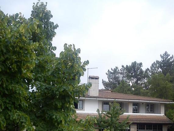 Quinta da Telheira, Vila Real