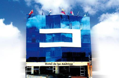 Hotel De Las Americas, Ambato