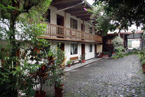 Los Balcones Puyo, Pastaza