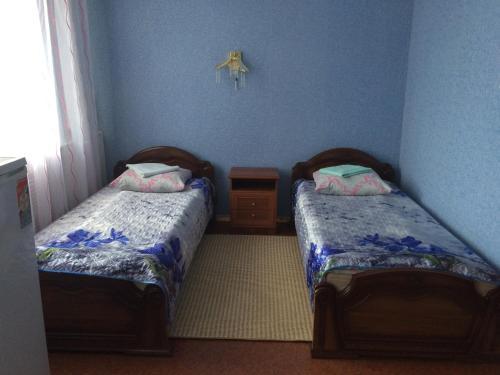 Motel Sokolie, Lipetskiy rayon