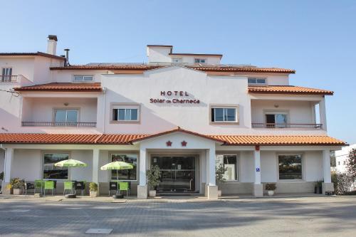 Hotel Solar da Charneca, Leiria
