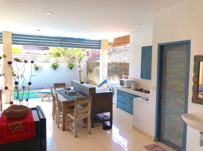 Kampial House 2 Bedrooms Nusa Dua, Badung