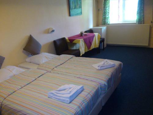 Hostel Herberg de Esborg Scheemda, Scheemda