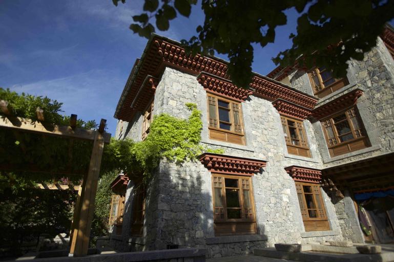 SONGTSAM BENZILAN HOTEL, Dêqên Tibetan