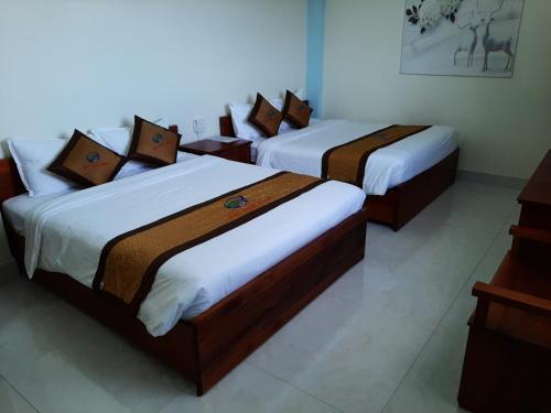 Dai Nam Hotel, Tuy Phong