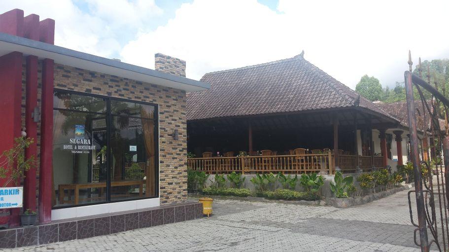 Segara Hotel and Restaurant, Bangli