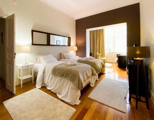 Guest House Bairro Azul, Lisboa
