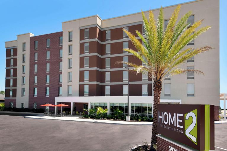 Homewood Suites Orlando Nearest Universal, Orange