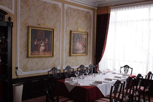 Kaiser Hotel, Chernivets'ka