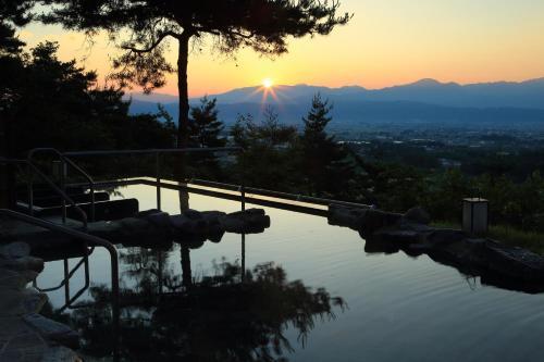 Fine View Muroyama, Azumino