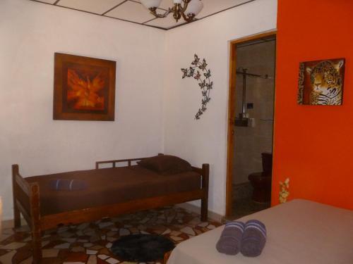 Hostel Wunderbar, Portobelo