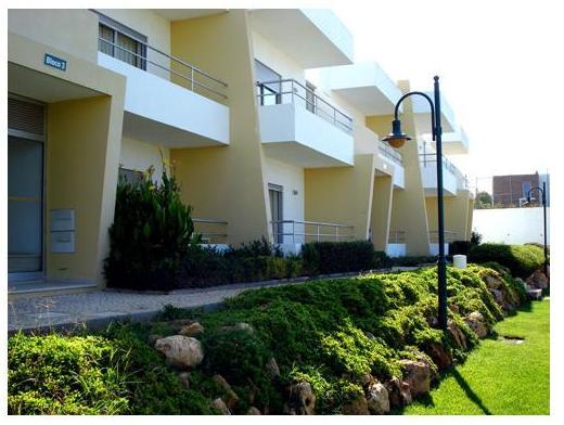 Apartamentos Santa Teresinha, Portimão