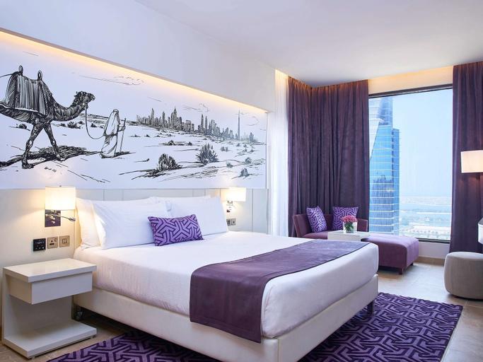 Mercure Suites Dubai Barsha Heights,