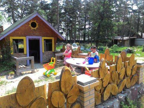 Guesthouse on Veresova 17, Tunkinskiy rayon