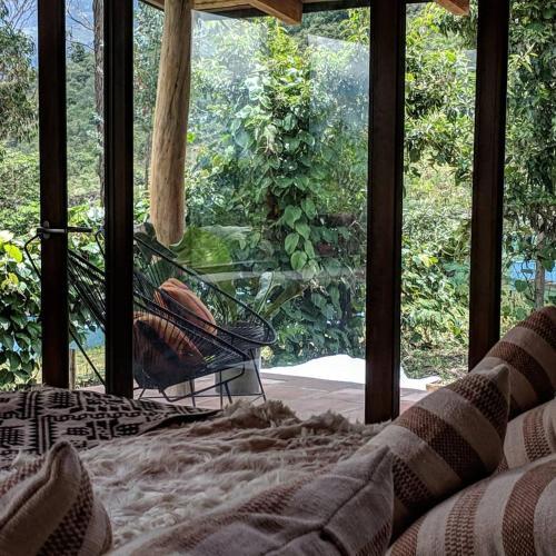 Mamaq Tambo Lodge, Bongará