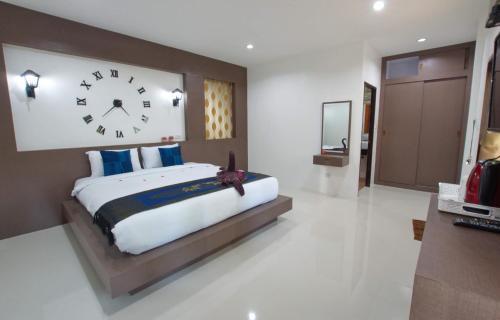 Khum Maikaew Resort, Ko Lanta
