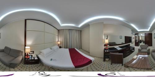 Canyon Hotel Erbil, Arbil