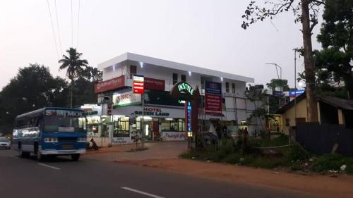 VR Suits Rooms, Alappuzha