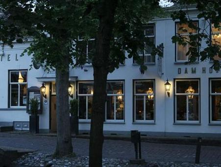 l'Auberge Damhotel, Edam-Volendam