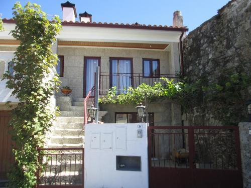 Casa da Avo - Lamares, Vila Real