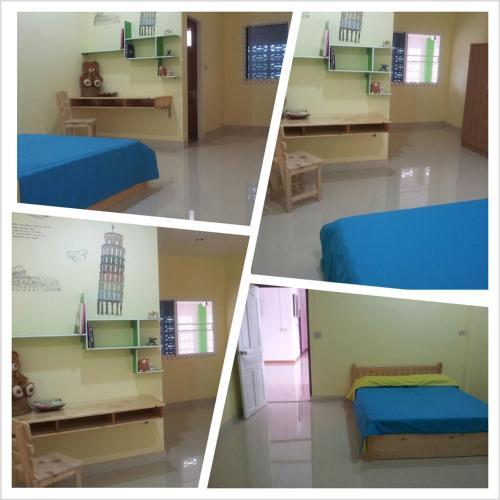 2/3 Residence, Bang Khae