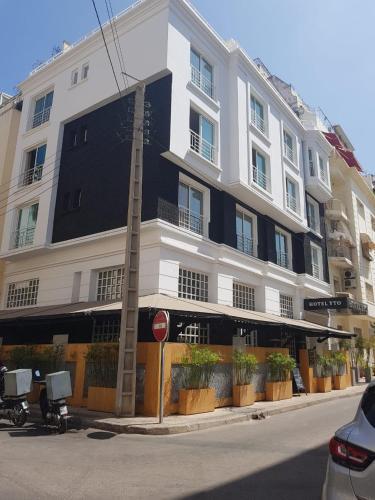 Hotel Yto, Casablanca
