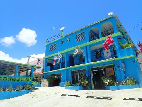 The Vieques Guesthouse,