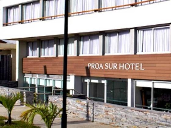 UY Proa Sur Hotel, n.a328
