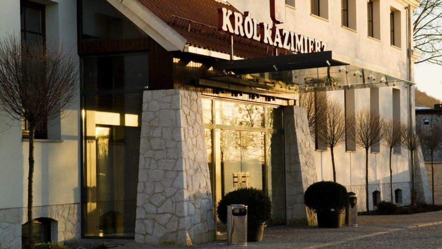 Hotel Król Kazimierz, Puławy
