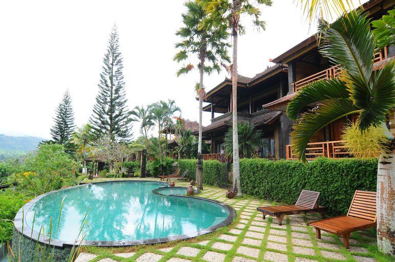 Villa Lihat Sawah, Karangasem