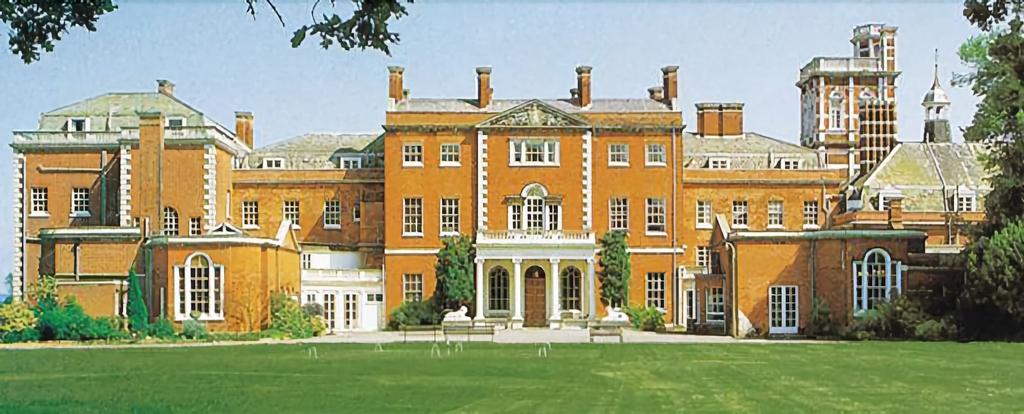 Theobalds Estate, Hertfordshire