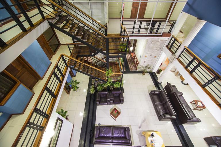 Hotel La Casona Del Olivo Arequipa, Arequipa