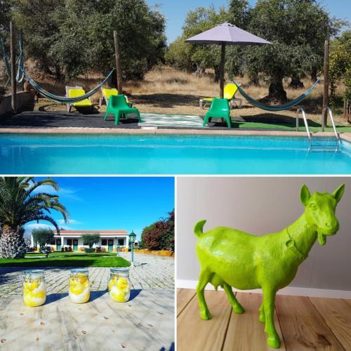 Quinta a Cabra Verde, Arraiolos