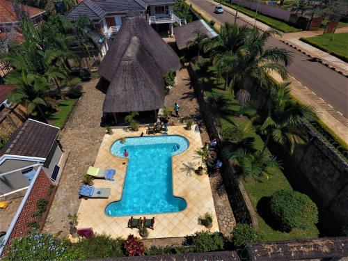 Entebbe Palm Hotel, Entebbe
