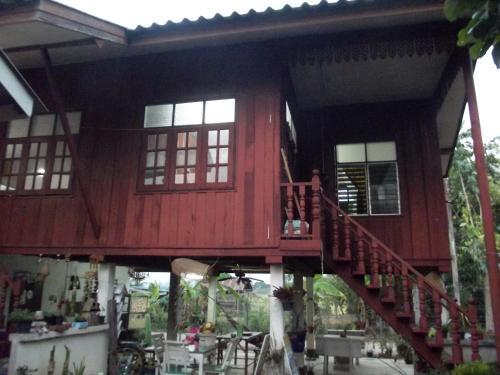 Banhao Village living, Mae Sai
