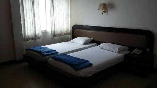 Queen Songkhla Hotel, Muang Songkhla