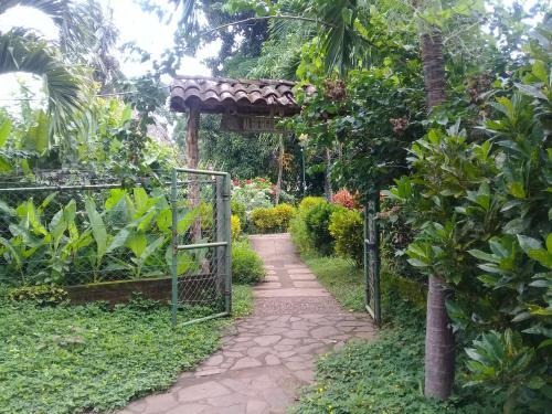 Eco-Lodge El Porvenir., Lago de Nicaragua