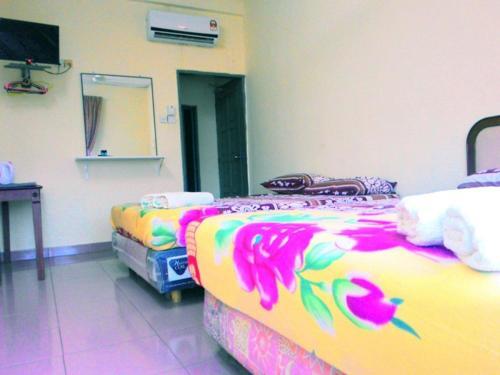 Resak Motel Changlun, Kubang Pasu