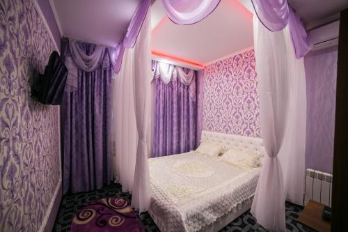 Kleopatra Hotel, Ul'yanovsk