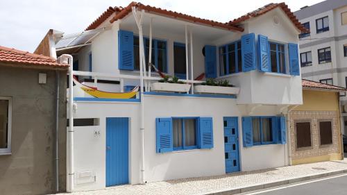 Marias Hostel & Surf, Ovar