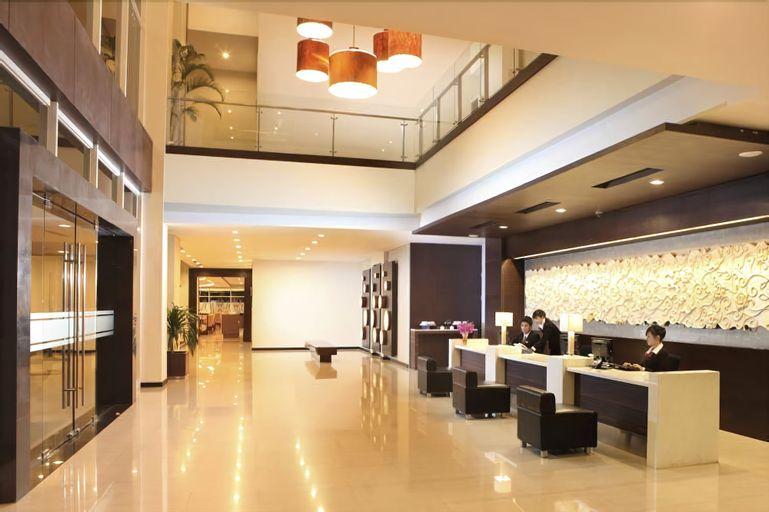 Hotel Santika Bengkulu, Bengkulu