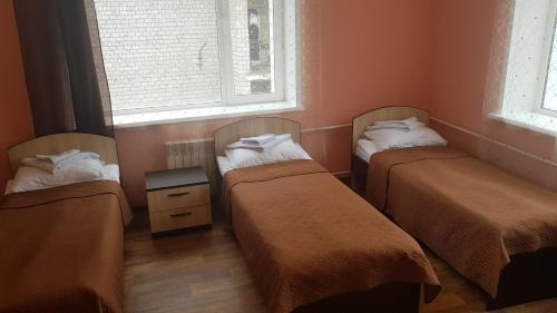 Hotel&Hostel «ЮГ», Shushenskiy rayon