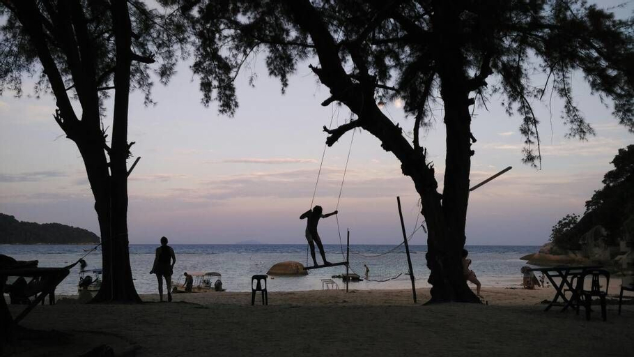 Eco Marine Perhentian Island Resort - Hostel, Besut