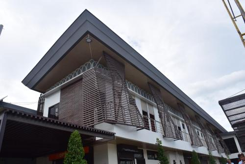 Bamboo Boutique Hotel, Lucena City